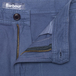 Мужские шорты Barbour x White Mountaineering Mountain Blue фото- 5