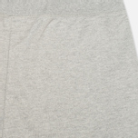 Мужские шорты Carhartt WIP Chase Sweat Grey Heather фото- 1