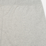 Carhartt WIP Chase Sweat Men`s Shorts Grey Heather photo- 1