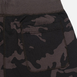 Мужские шорты Champion x Todd Snyder Cut Off Sweat Black/Camo фото- 1