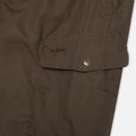Мужские шорты Fjallraven Ruaha Dark Olive фото- 4