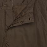 Мужские шорты Fjallraven Ruaha Dark Olive фото- 2