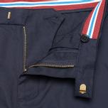 Мужские шорты Fred Perry City Navy фото- 3
