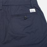 Мужские шорты Fred Perry City Navy фото- 1