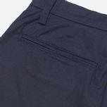 Мужские шорты Fred Perry City Navy фото- 4