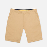 Fred Perry City Men`s Shorts Warm Stone photo- 0
