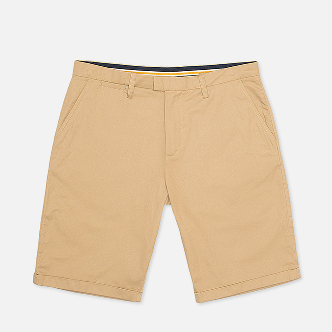 Fred Perry City Men`s Shorts Warm Stone