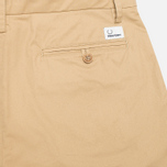 Fred Perry City Men`s Shorts Warm Stone photo- 1