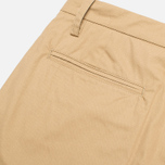 Fred Perry City Men`s Shorts Warm Stone photo- 4