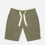 Мужские шорты Garbstore Service Khaki фото- 0