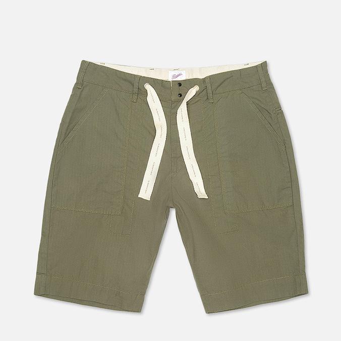 Мужские шорты Garbstore Service Khaki