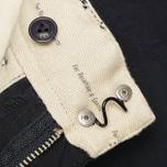 Мужские шорты Garbstore Service Navy фото- 4