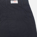 Мужские шорты Garbstore Service Navy фото- 1