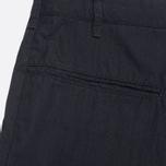 Мужские шорты Garbstore Service Navy фото- 5