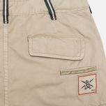 Мужские шорты GJO.E 8M44ZA Beige фото- 1