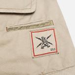 Мужские шорты GJO.E 8M44ZA Beige фото- 3