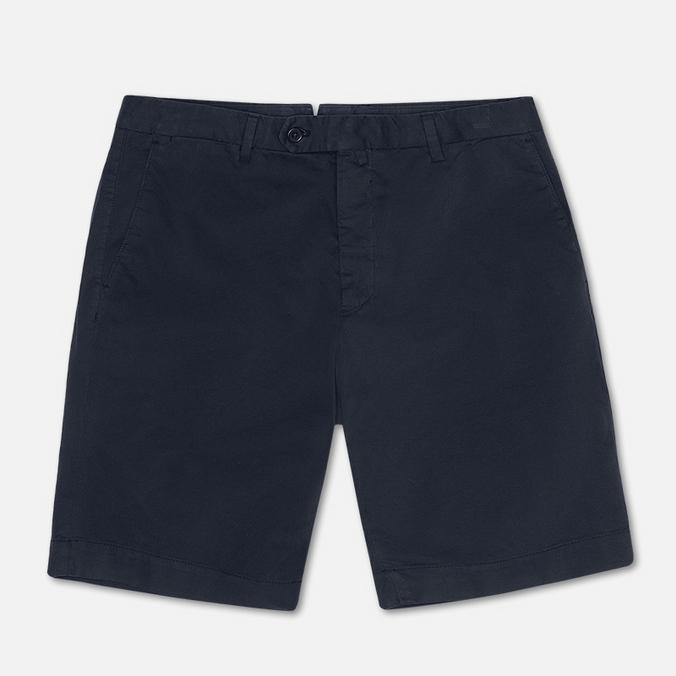 Мужские шорты Hackett Chino Navy