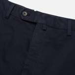 Мужские шорты Hackett Chino Navy фото- 2