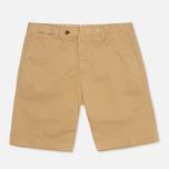 Мужские шорты Hackett Chino Sand фото- 0