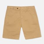 Hackett Chino Men`s Shorts Sand photo- 0