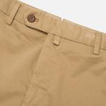 Hackett Chino Men`s Shorts Sand photo- 2