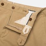 Hackett Chino Men`s Shorts Sand photo- 3