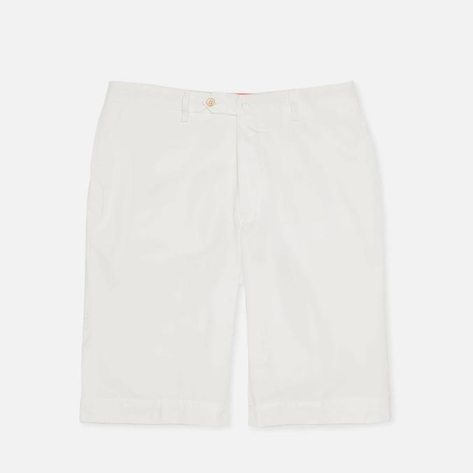 Мужские шорты Hackett Cotton Cream