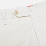 Мужские шорты Hackett Cotton Cream фото- 2