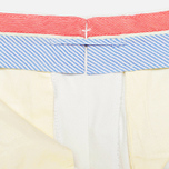 Мужские шорты Hackett Cotton Cream фото- 4
