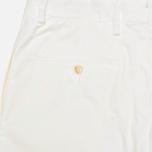 Мужские шорты Hackett Cotton Cream фото- 1