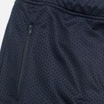 Мужские шорты Kommon Universe Zenith Navy фото- 2