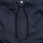 Мужские шорты Kommon Universe Zenith Navy фото- 3