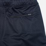 Мужские шорты Kommon Universe Zenith Navy фото- 1