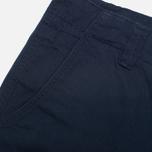 Мужские шорты Lacoste Bermuda Pockets Infinity Blue фото- 2