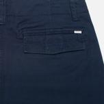 Мужские шорты Lacoste Bermuda Pockets Infinity Blue фото- 1