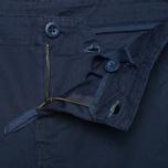 Мужские шорты Lacoste Bermuda Pockets Infinity Blue фото- 3