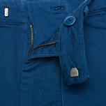Lacoste Double Face Cotton Bermuda Men`s Shorts Philippines Blue photo- 4