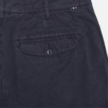 Lacoste Live Cotton Twill Men`s Shorts Marine photo- 3