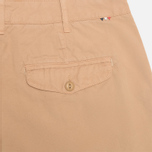 Мужские шорты Lacoste Live Cotton Twill Sahara фото- 3