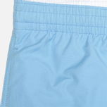 Мужские шорты Lacoste Taffeta Swim Naval/Blanc фото- 3