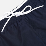 Мужские шорты Lacoste Taffeta Swim Navy Blue фото- 2