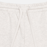 Lyle & Scott Logo Sweat Men`s Shorts Light Grey Marl photo- 2