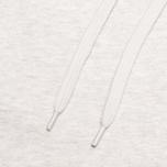 Lyle & Scott Logo Sweat Men`s Shorts Light Grey Marl photo- 4
