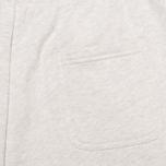 Lyle & Scott Logo Sweat Men`s Shorts Light Grey Marl photo- 3