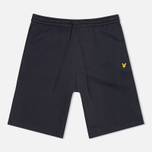 Мужские шорты Lyle & Scott Logo Sweat New Navy фото- 0
