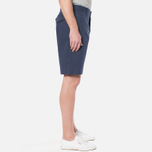 Мужские шорты MA.Strum Military Base Flat Front Short Cool Navy фото- 1