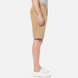 Мужские шорты MA.Strum Military Base Flat Front Short Khaki фото- 1