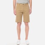 Мужские шорты MA.Strum Military Base Flat Front Short Khaki фото- 4