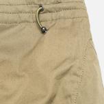 Мужские шорты Maharishi Summer 55 Organic Cotton Maha Olive фото- 3