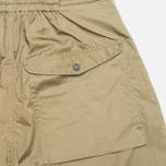 Мужские шорты Maharishi Summer 55 Organic Cotton Maha Olive фото- 1